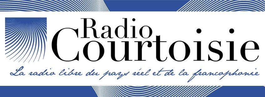 Radio Courtoisie - Association phagothérapie AVIBEP